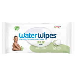 WaterWipes Bio vlažne maramice Soapberry 60/1