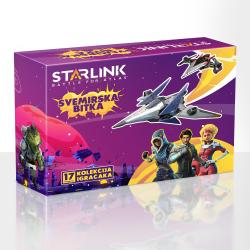 Starlink kolekcija igracaka