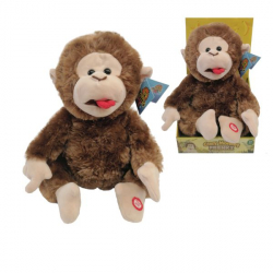 Plišani majmun Frenki 55/17999