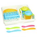 Fisher-Price Wash 'n Store Gift Set