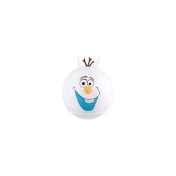 Lopta za sakakanje sa plisanom navlakom sa likom Olafa 4006149595816
