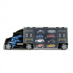 Oxybul transportni kamion sa 8 automobila