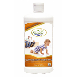 Friendly organic sredstvo za čišćenje podova
