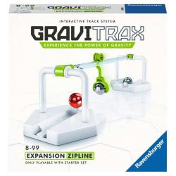 Ravensburger drustvena igra GraviTrax Zipline 4005556261581