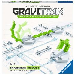 Ravensburger drustvena igra  GraviTrax Bridges 4005556261697