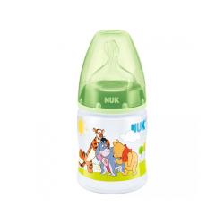 Nuk plastična flašica 0-6 meseci Vini Pu