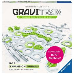 Ravensburger drustvena igra  GraviTrax Tunnels 4005556276233