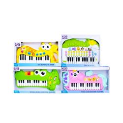 Kids Media muzičke klavijature Životinje