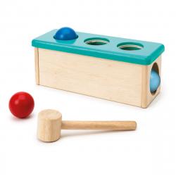 Oxybul klupa za cekic´em Montessori