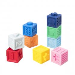 Oxybul mekane kocke 9 komada