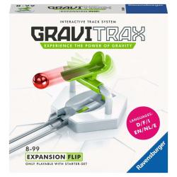 Ravensburger drustvena igra  GraviTrax Flip 4005556260607