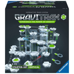 Ravensburger drustvena igra  GraviTrax Strater set Vertical 4005556268320