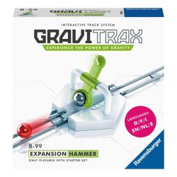 Ravensburger drustvena igra GraviTrax Gravity hammer 4005556275984