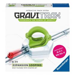 Ravensburger drustvena igra  GraviTrax Looping 4005556275991