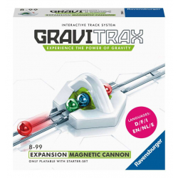 Ravensburger drustvena igra  GraviTrax Magnetic canno 4005556276004