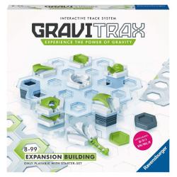 Ravensburger drustvena igra  GraviTrax Building 4005556276028