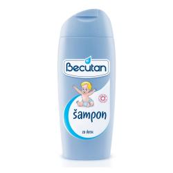 Becutan šampon 200ml