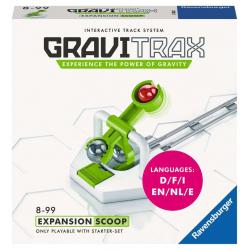 Ravensburger drustvena igra  GraviTrax Scoop 4005556276202