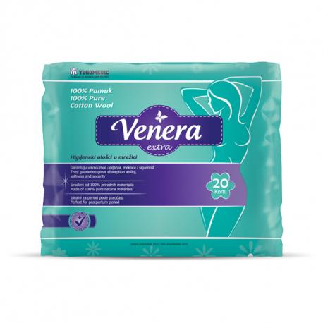 Venera postporođajni mrežasti ulošci 20kom