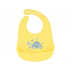 Silikonska portikla Sea World Turtle yellow
