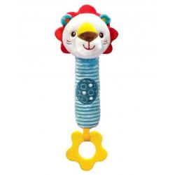 Igracka pištalica Leo the Lion