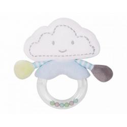 Plasticna zvecka Sleepy Cloud
