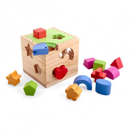 Didaktička kocka