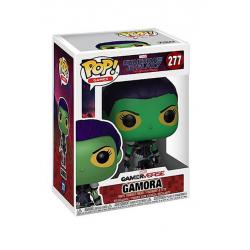 Guardians of the Galaxy: TT POP! Vinyl - Gamora