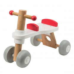 Oxybul drveni tricikl
