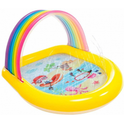 Intex bazen Rainbow Arch Spray Pool