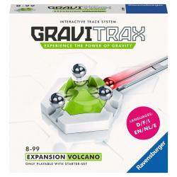 Ravensburger drustvena igra GraviTrax Volcano 4005556260591