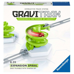 Ravensburger drustvena igra  GraviTrax Spirale 4005556268382