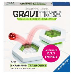 Ravensburger drustvena igra  GraviTrax trampoline 4005556276219