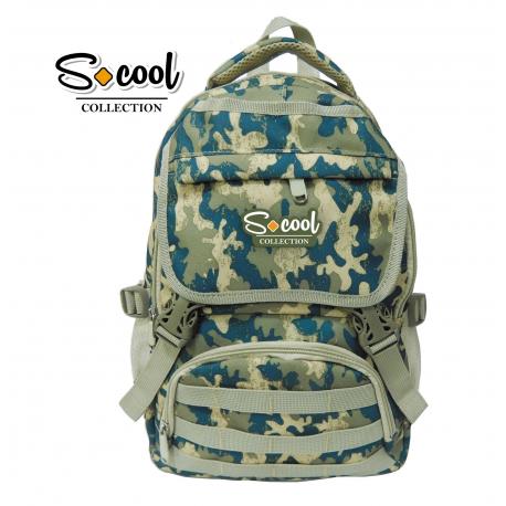 S-Cool ranac Military