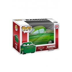 Cars POP! Vinyl - Ramone W/Green Paint Deco