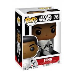 Star Wars EP7 POP! Vinyl - Finn Stormtrooper