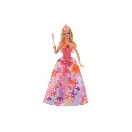 Barbie tajna vrata lutka sa muzikom