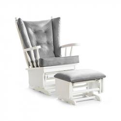ByTodi fotelja za odmor I dojenje