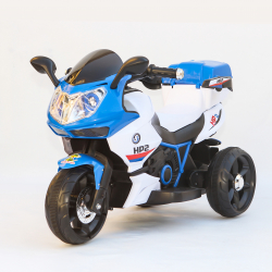 Motor sportski 6V J MB6187