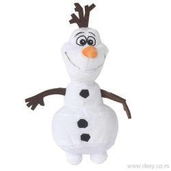 DISNEY PLIS OLAF