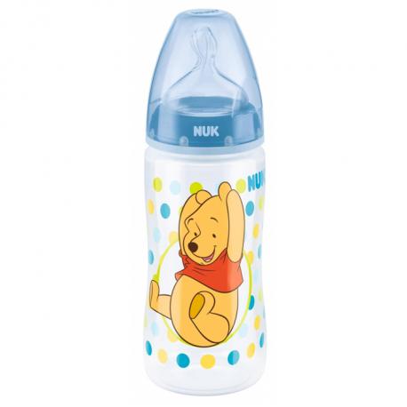 Nuk plastična flašica Vini Pu