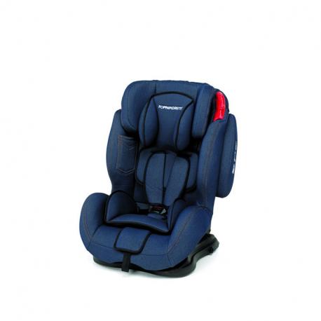 Foppapedreti auto sedište Dinamyc 9-36kg Jeans