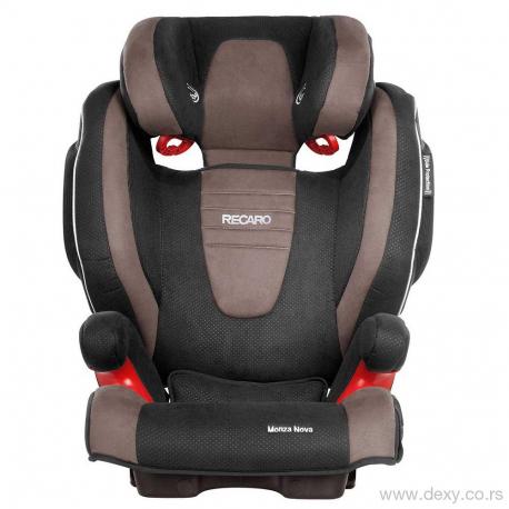 Recaro auto sedišta Monza Nova 2 Seatfix Mocca