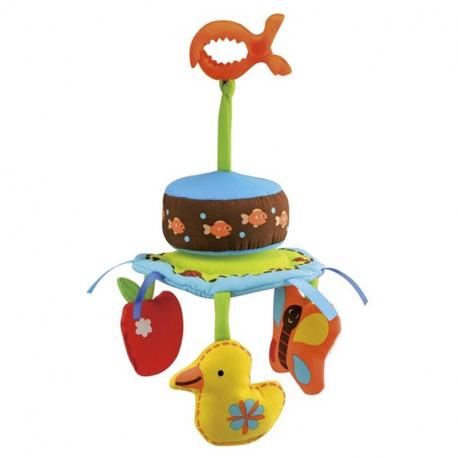 K's Kids mini vrteška Leptir i Ptica