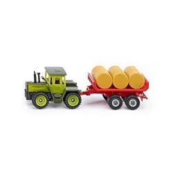 MB-traktor za prikolicom