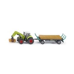 Traktor sa prikljuckom