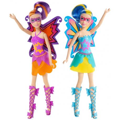 Barbie  princeza drugarice