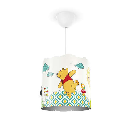 Philips  luster Winnie the pooh