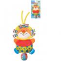 Parkfield muzička plišana igračka za bebe – Meda pkf-81528