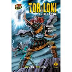Strip Tor I Loki